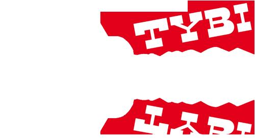 Firmenlogo Reklame TYBI Werbetechnische Werkstatt GmbH